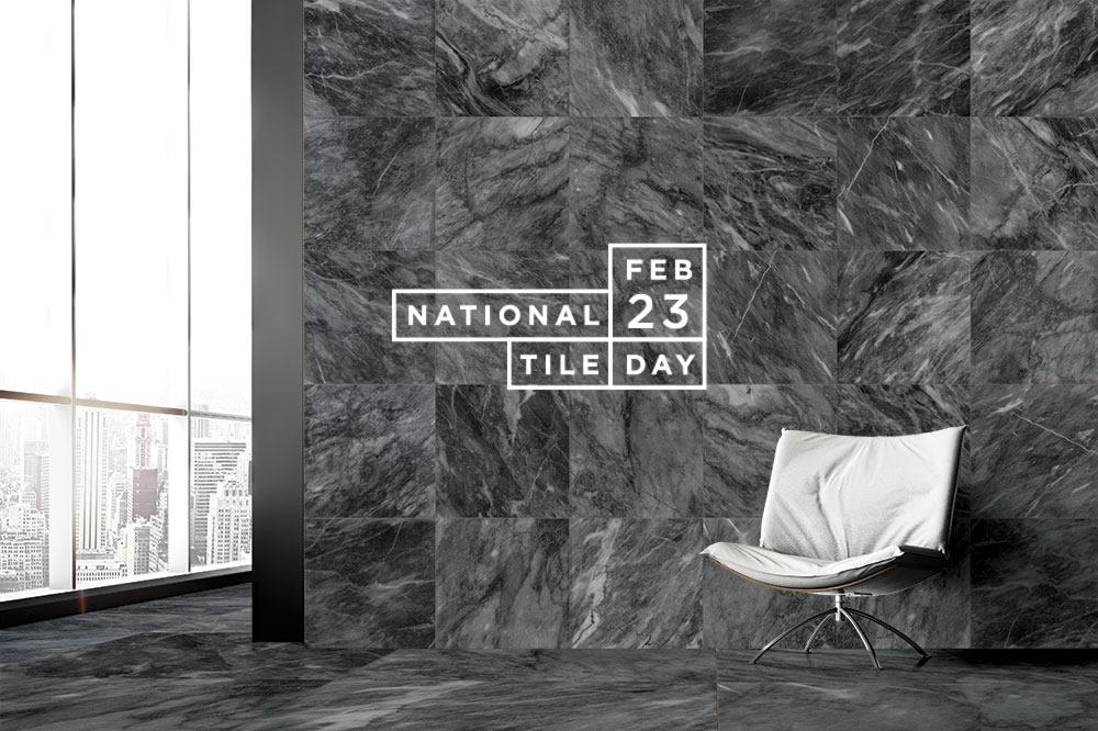 happy national tile day patara stone