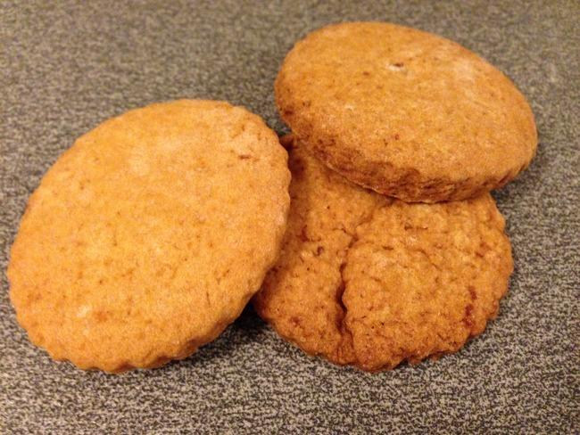 Risultati immagini per biscotti alle carote