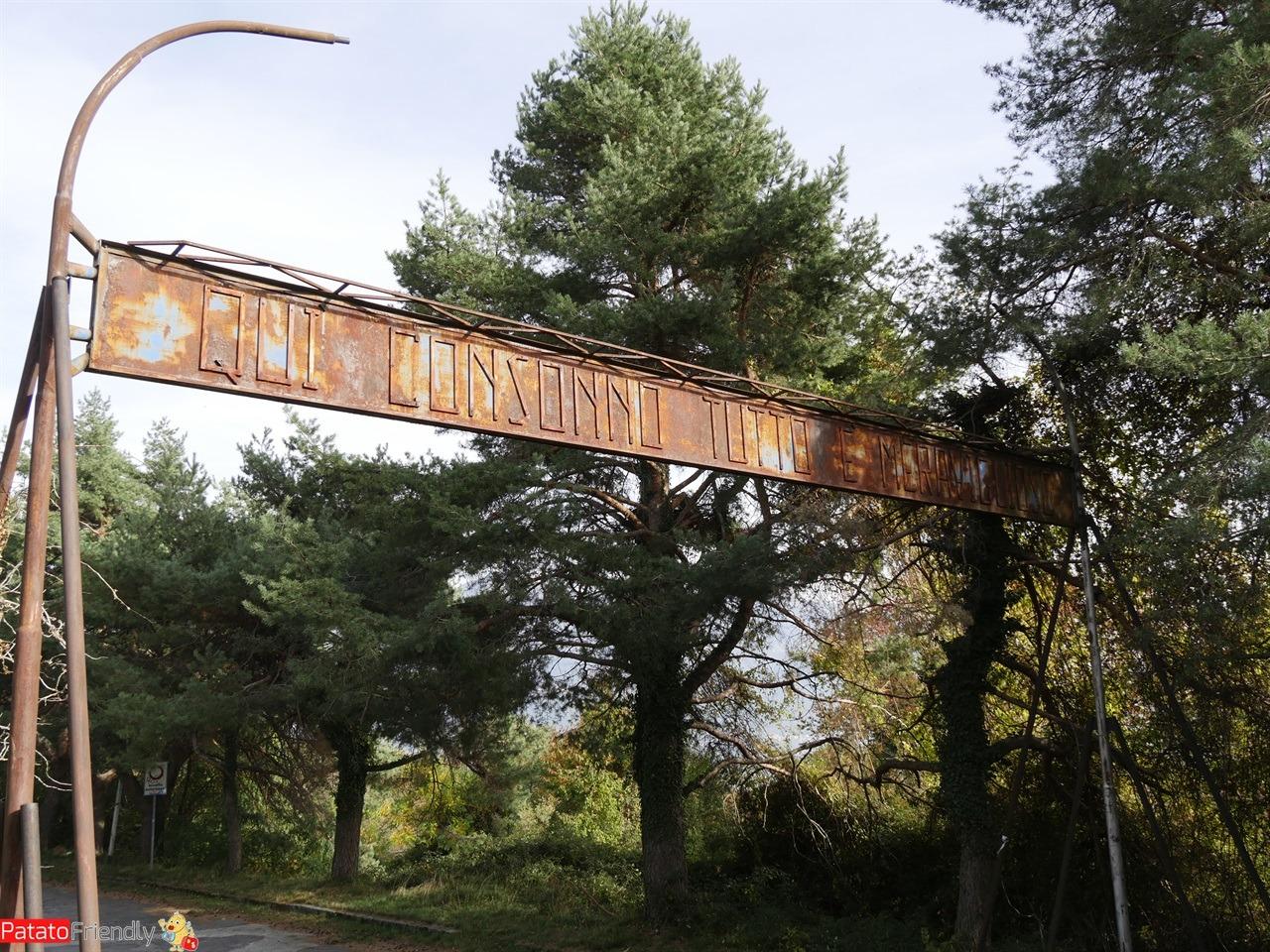 Consonno la citt fantasma una gita in Lombardia  Patatofriendly