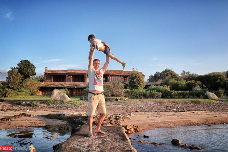 Affittare Una Casa In Sardegna Sul Mare Esperienza In Costa