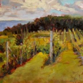 Summer-Vines