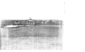 Palos Golf Club ca 1920s. Photo courtesy Lemont Area Historic Society