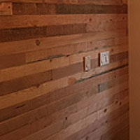Accent Wall ideas PDX