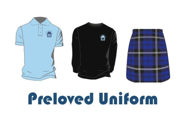 Used Uniforms