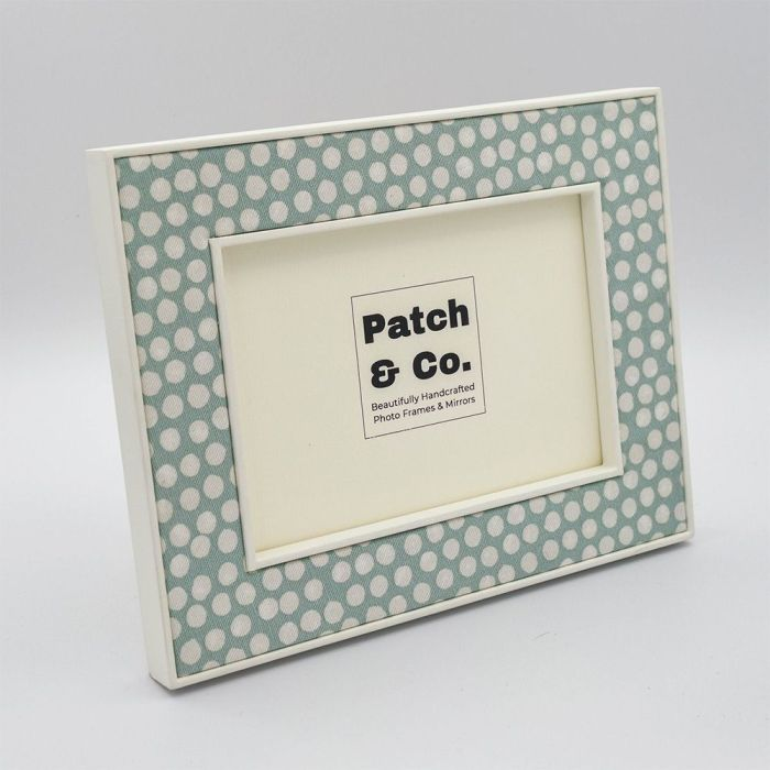 The Maggie Seafoam 7 x 5 Photo Frame