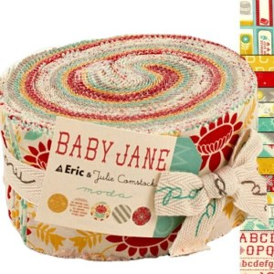 Baby Jane Jelly Roll 1