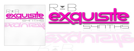R&B Exquisite Synths