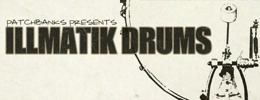 Illmatik Drums