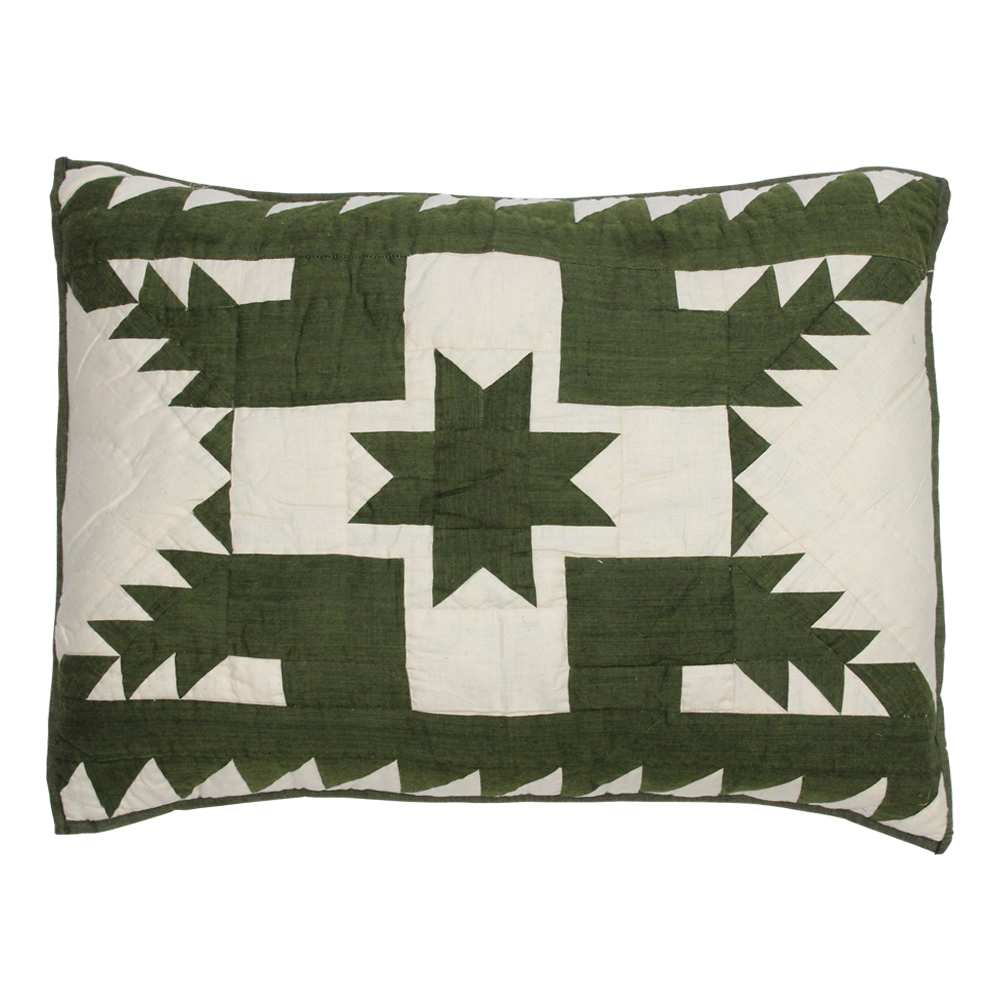 Patchmagiccom  Pillow Shams Products