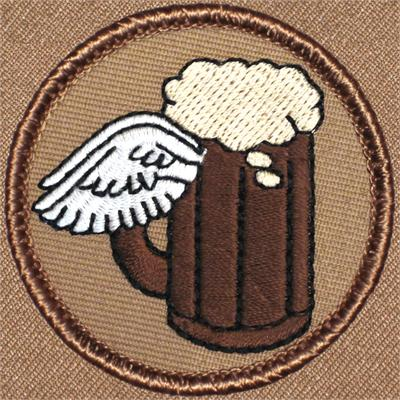 flying rootbeer fun patch at patchtown.com