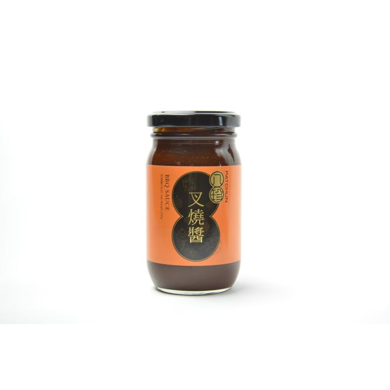 叉燒醬 (240克) - Pat Chun International Limited