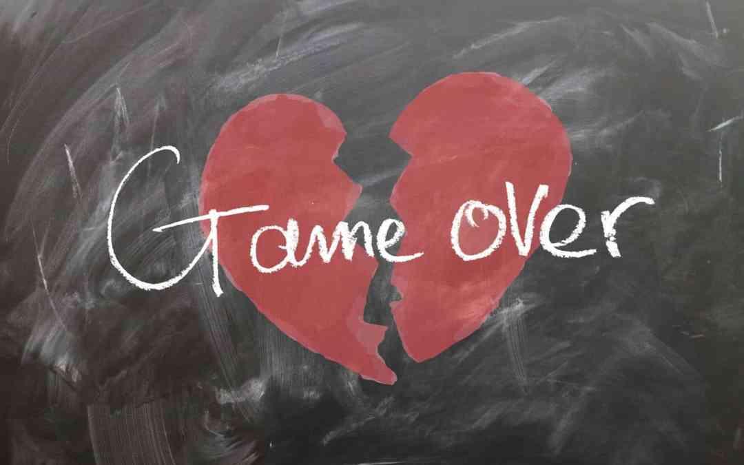 """Trennung – Gefühle und Bedürfnisse hinter """"bösen"""" Verhaltensweisen"""