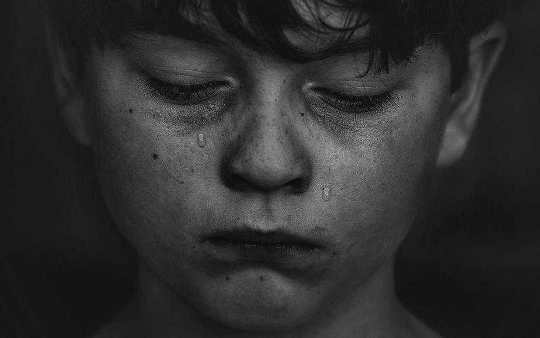 Schuld Scham Depression