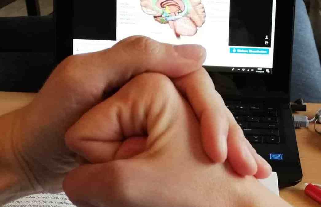 Stress und Wut – Das passiert im Körper