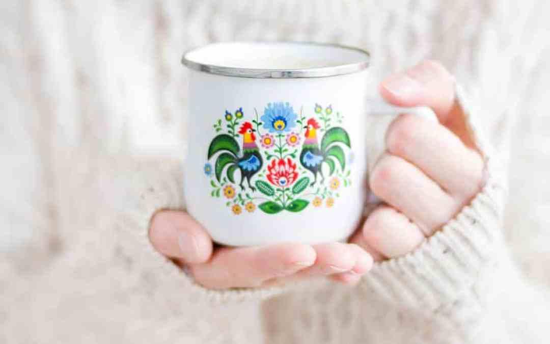 Selbstliebe - eine Tasse Tee