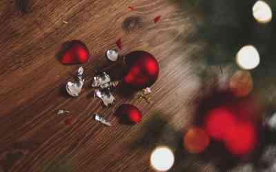 5 Tipps für entspannte Weihnachten