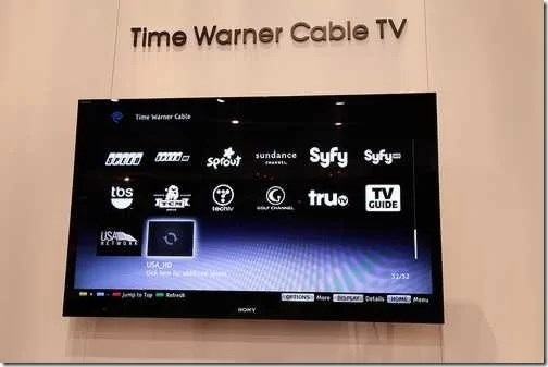 Cable TV For Tablets