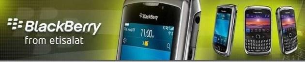 Don't Subscribe To Etisalat BlackBerry Plan Yet