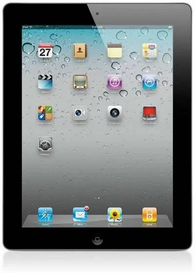Buy Refurbished iPad 2