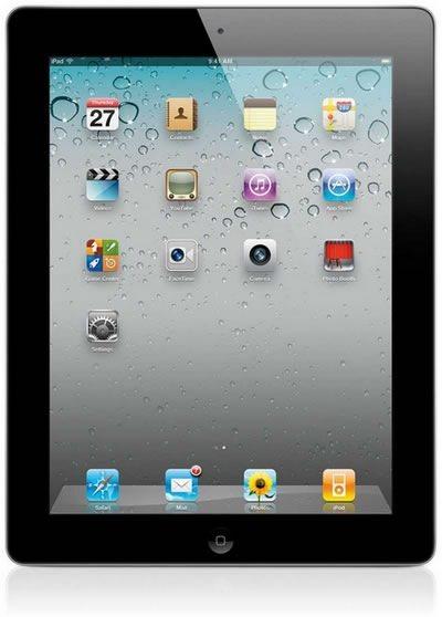 Buy Refurbished iPad 2