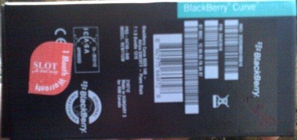 1Month BlackBerry Nigeria Warranty