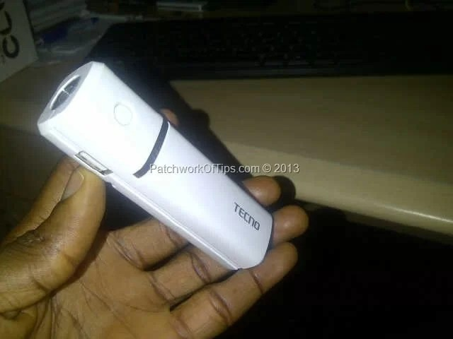 Tecno Phantom Power Bank