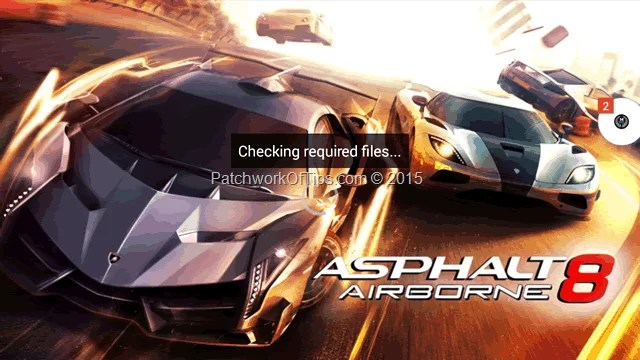 Move Asphalt 8 To SD Card
