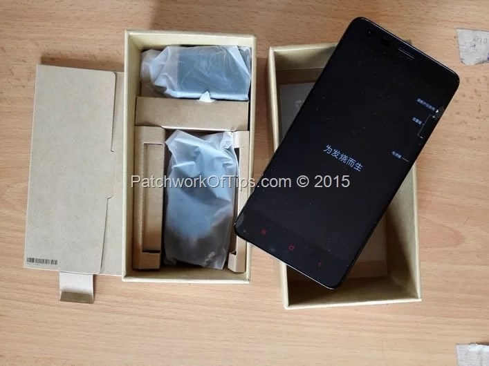 Xiaomi Redmi 2 Prime Review