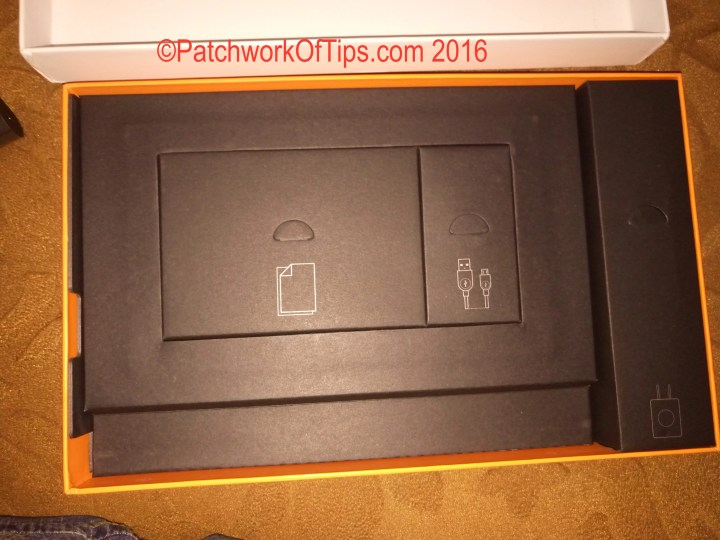 Lenovo Yoga Tab 3 10 Unboxed 2