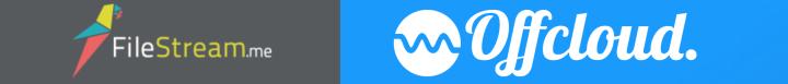 FileStream Vs OffCloud