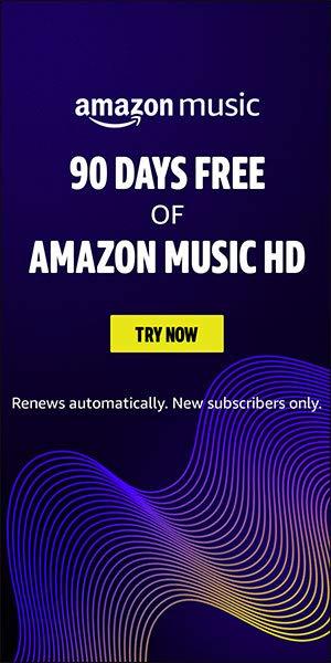 Music Offer