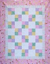 PATCHWORKS Quilting Patterns - Quilt Shop
