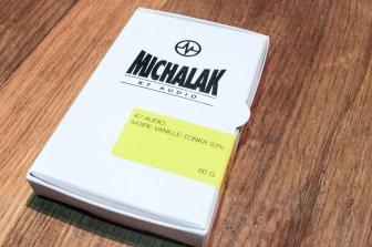 Michalak Masterclass - K7