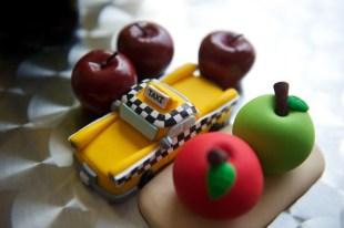 Photos clients Pâte et Tics - Boîtes à dragées personnalisées et originales