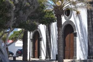 Ermita de la Plaza Del Socorro