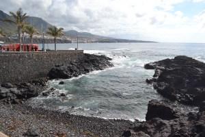 Playa de Las Cuevecillas