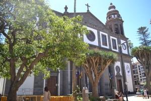 Iglesia Catedral de Ntra. Sra. de Los Remedios