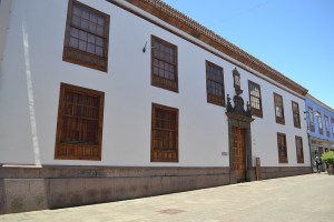 Casa Franco de Castilla