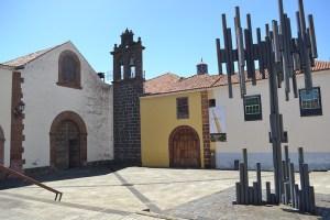 Iglesia y Ex-Convento de Santo Domingo de Guzmán