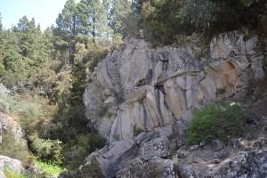 Mirador de La Piedra de La Rosa