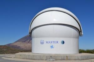 Telescopio Nocturno