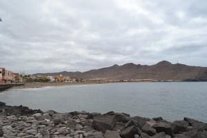 Un paseo por Gran Tarajal, Fuerteventura