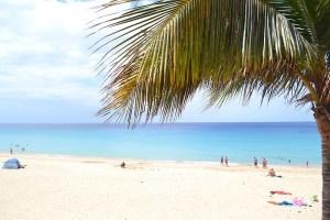 Consejos antes de viajar a Fuerteventura