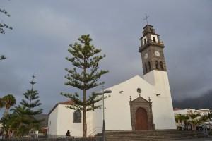 Sendero Centro Histórico Buenavista a Playa Las Arenas