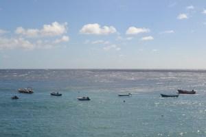Playa El Porís en Arico