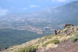 Mirador El Valle