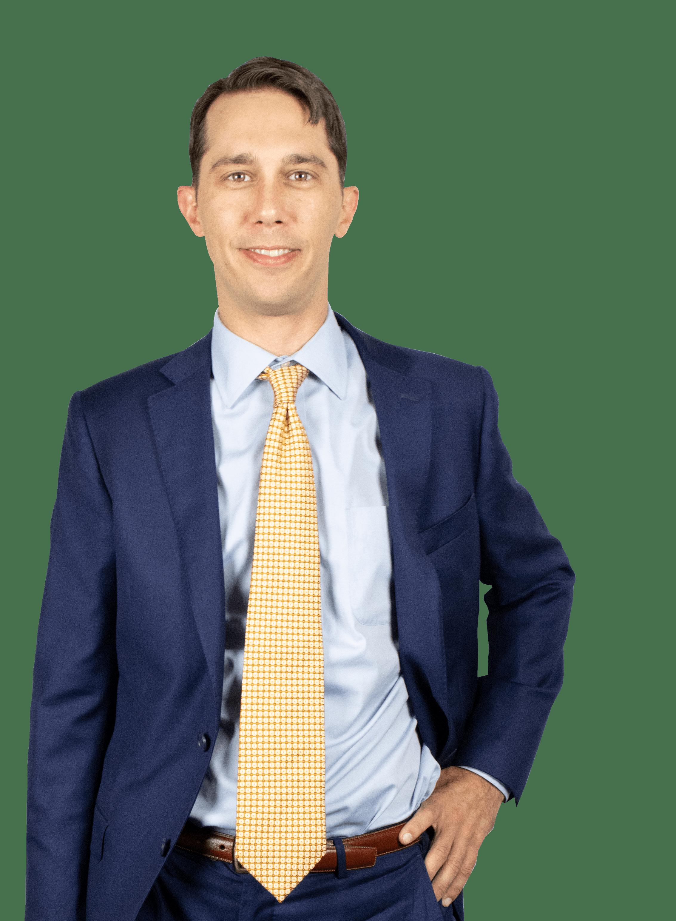 About Patel Gaines - Commercial Litigation, Real Estate