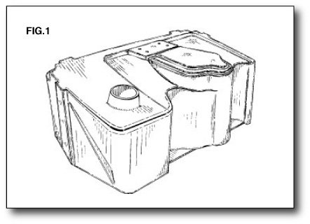 Patent illustrations prepared by patent illustrators with