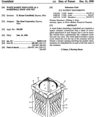 Jewelry Design Patent Numbers
