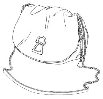Dolce & Gabbana Handbag Design Patent